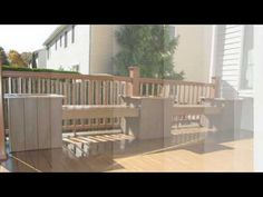 A balcony is a platform projecting from the wall of a building, supported by columns or console brackets, and enclosed with a balustrade, usually above the g. Balconies, Porches, Buildings, Deck, The Originals, World, Outdoor Decor, Youtube, Home Decor