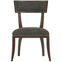 Bernhardt Interiors Delancey Dining Side Chair