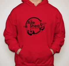 Click here to support Alle Shea Project Hoodies organized by Angelo Collazo