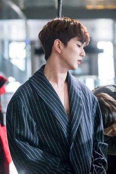 Yoo Seung Ho- I'm not a robot
