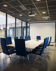 #HAAGA-HELIA UAS PORVOO CAMPUS rooms for meetings