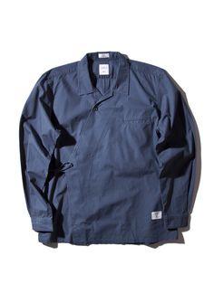 Hughes Samue Shirt