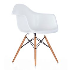Vitra Charles & Ray Eames DAW Chair | Houseology