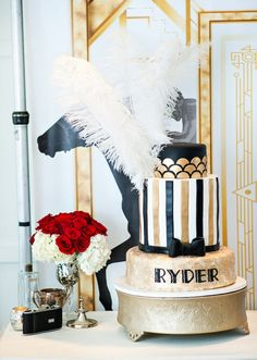 Derby Birthday Party Idea