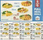 Captain d's family pack coupons