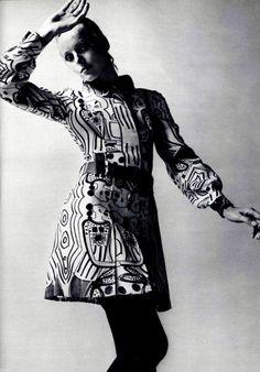 Louis Féraud, L'Officiel 1969