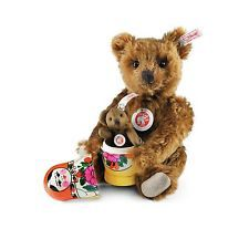 Steiff Matryoshka Limited Edition Mohair Bear EAN034190