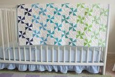 Image result for gradient quilts patchwork