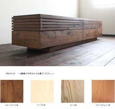 Tv Furniture, Timber Furniture, Dream Furniture, Cabinet Furniture, Unique Furniture, Living Room Furniture, Furniture Design, Tv Cabinet Design, Tv Wall Design