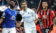 Premier League LIVE: Everton 2-0 West Brom, Bournemouth 1-1 West Ham, Hull 0-0 Swansea - https://newsexplored.co.uk/premier-league-live-everton-2-0-west-brom-bournemouth-1-1-west-ham-hull-0-0-swansea/
