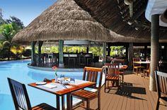 Coin de Mire Attitude, Grand Baie #mauritius #travel