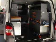 VW T5 L2H1 poza 2 Vw T5, Lockers, Locker Storage, Cabinet, Furniture, Home Decor, Clothes Stand, Decoration Home, Room Decor