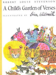 Illustrated by Brian Wildsmith. Copyright 1966.