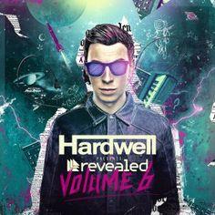 Hardwell Presents Revealed Volume 6 - 2015 (Digital compilation)