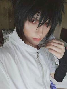 Itachi Uchiha, Shikamaru, Sakura Haruno Cosplay, Sasuke Uchiha Cosplay, Me Me Me Anime, Ninja, Manga Anime, Bts, Photos