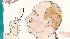 «Трамп, Путин и новая холодная война» - The New Yorker заговорит на русском https://joinfo.ua/politic/1198560_Tramp-Putin-novaya-holodnaya-voyna---The-New.html