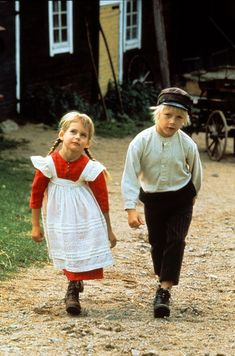 Pippi Longstocking, Retro Photography, Swedish Fashion, Hipster Babies, Good Old Times, Kid Poses, Kids Tv, About Time Movie, Movies