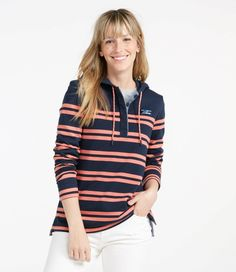 1be968c34a5f14 Soft Cotton Rugby, Hoodie Pullover Stripe Rugby, T Shirt, Shirt Dress, Fall