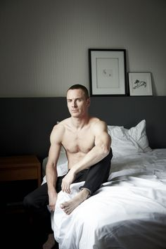 Fuck Yeah Fassbender : Photo