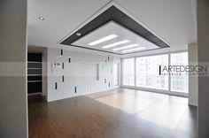 Arte Design _ 아르떼와 함께하는 인테리어이야기 :: 30평대아파트인테리어 수원 화서동 LG아파트 35평