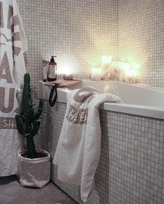 Beach House Beach Towel Badhandduk 90x150 cm @interiorwife