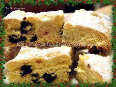 Biscottini con nocciole e cioccolato