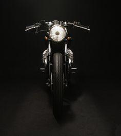 Moto Guzzi Diabola V35C ~ Return of the Cafe Racers