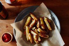 Patricia Wells' Fake Frites on Food52