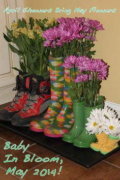 Christmas Pregnancy Announcement, Winter Pregnancy Announcement ...