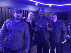 Trailer Park Boys with Snoop Dogg