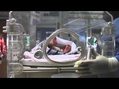 Samsung Creates App To Help Premature Babies Develop Healthier