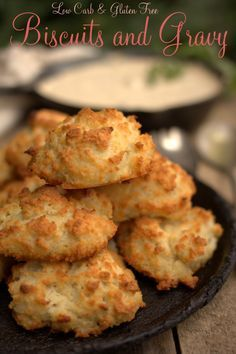 The flavor reminds me of my past life of KFC buttermilk biscuits.