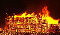 10 facts about the Great Fire of London The Great Fire of London in 1666 is part of British folklore but how much do you really know about those dramatic three days in September