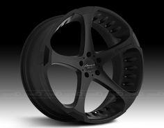 Giovanna-DALAR-5 Wheels
