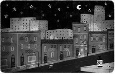 Scott MacDonald - Illustration and Design