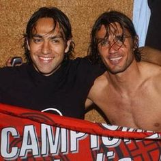 Nesta and Maldini...classic shot-MY 2 FAVES