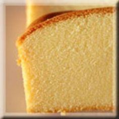 Cake zonder bloem, suiker, boter en eieren