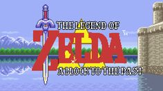 [Adv/Creation] 1.5.1 (bug fix) Legend of Zelda: Block to the Past 1-4 players 18000+ downloads