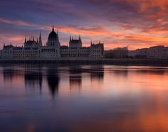 48 ώρες στη Βουδαπέστη