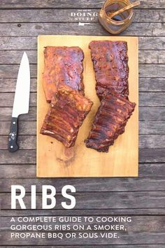 #How #to #cook #ribs #guide #complete How to Cook Ribs A Complete seriously Guidebrp classfirstletterScroll down for other guide subjectpIf you dont like everything that how to cook ribs is part of the photograph we offer that when you read that image exactly the features you are looking for you can see In the Pictures How to Cook Ribs A Complete seriously Guide we say that we present the max beautiful figure that can be presented on this subject blockquoteThe width of this photograph is 710… Cuban Recipes, Rib Recipes, Barbecue Recipes, Savoury Recipes, Cooker Recipes, Smoker Cooking, Cooking Ribs, Best Weight Loss Shakes, Recipes