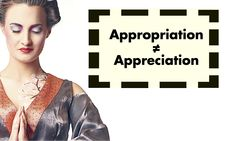 7 Ways of 'Honoring' Other Cultures That Are Really Just Cultural Appropriation