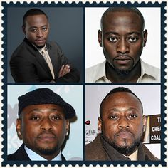 """Omar Hashim Epps is an American actor, rapper, songwriter, and record producer. His film roles include Major League II, Juice, Higher Learning, Scream 2, The Wood, In Too Deep, and Love and Basketball. Wikipedia Born: July 20, 1973 (age 41), Brooklyn, NY Height: 5' 10"""" (1.78 m) Spouse: Keisha Epps (m. 2006) Siblings: Aisha Epps Children: Amir Epps, K'mari Mae Epps, Aiyanna Epps Scream 2, Omar Epps, Higher Learning, Handsome Black Men, Love And Basketball, Major League, Record Producer, American Actors, Rapper"""