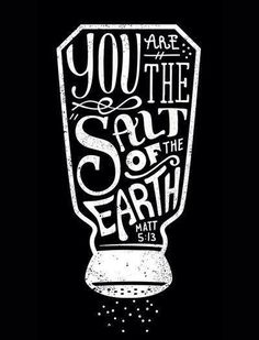 Bible Quotes From The Salt. QuotesGram