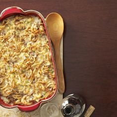 Philly-Style Mac and Cheese Recipe from Taste of Home -- shared by Jennifer Berry of Lexington, Ohio
