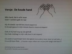 Versje de koude hand Frozen, Shape Templates, Special Words, Winter Theme, Toddler Preschool, Diy For Kids, Drama, Teaching, Water