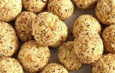 Köy kurabiyesi tarifi