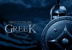 ...nothing better than being GREEK!