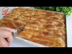 Ετοιμάστε αυτήν τη συνταγή, διπλασιάστε τη γεύση και ετοιμαστείτε να επαινέσετε όλους 😍 - YouTube Turkish Recipes, Ethnic Recipes, Nutella, Potato Onion, Onion Recipes, Turkish Delight, Arabic Food, Saveur, Spanakopita