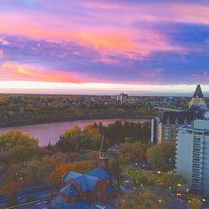 Instagramming Canada - Saskatchewan · Kenton de Jong Travel - City Life http://kentondejong.com/blog/instagraming-canada-saskatchewan