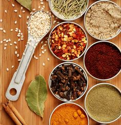 How to Grind and Store Your Own Spices | Taste for Adventure - Unusual, Unique & Downright Awesome Recipes
